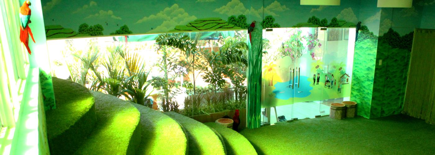 Banaue Room