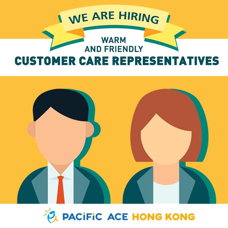 Customer Care Rep Hiring